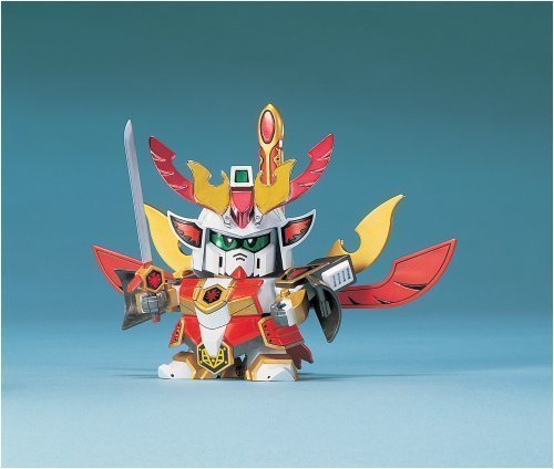 Houhou (SD 75) (Gundam Plastic Model Kits) Bandai [JAPAN]