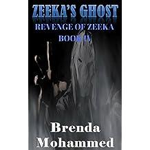 Zeeka's Ghost: Revenge of Zeeka Book 4