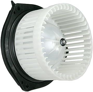 Heater Blower Motor with w// Fan Cage for Bonneville LeSabre Deville A//C HVAC