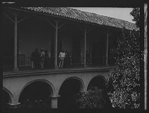 1899 Photo Travel views of Cuba & Guatemala vintage black & white photo H966