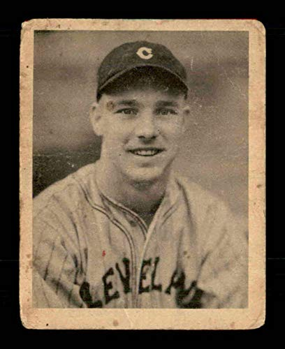 1939 Play Ball #152 Roy Weatherly G X1706819