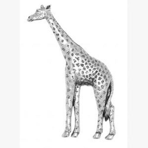 excelente jirafa con Placa en de grabado de Caja de regalo jirafa idea forma de 5RzwqRv