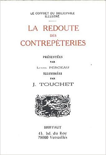 La Redoute des contrepéteries (French Edition)