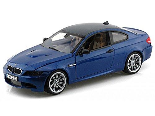 Motormax 1:18 2008 BMW M3 Coupe ()