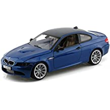 Motormax 1:18 2008 BMW M3 Coupe