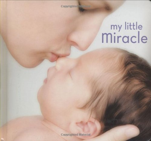 Read Online My Little Miracle PDF