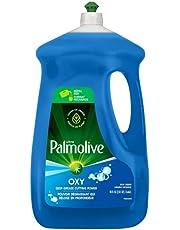 Palmolive Ultra Dishwashing Liquid Oxy Power Degreaser, 2.66 L
