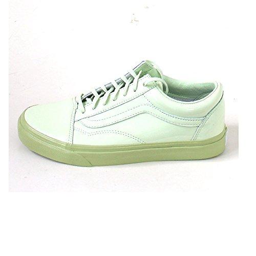 Vert n Basket Basket Couleur Skool Vert le seafoam Green Old margarita Vans Ua Marque Mod Gr x4Exn