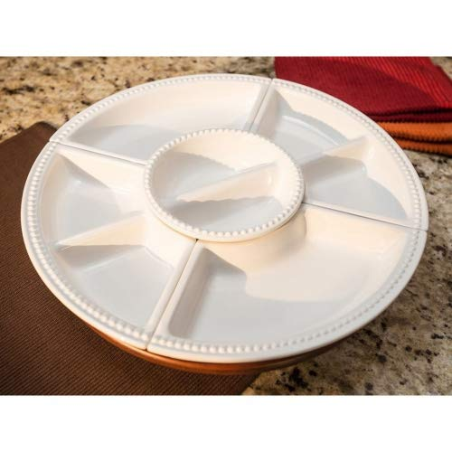 Ceramic Lazy Susan - 18