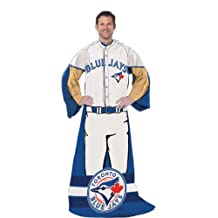 Toronto Blue Jays Player Comfy Throw