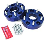 Spidertrax S2PWHS010 Wheel Spacer Kit