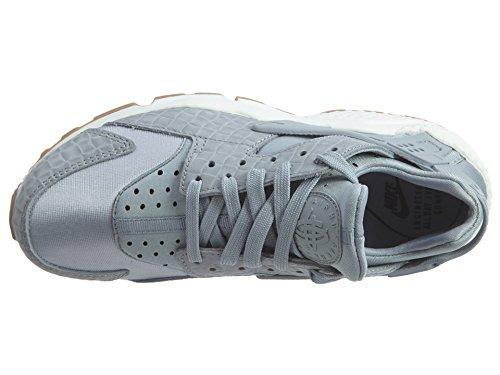 Nike The femme Grau Racer Débardeur pour rSTqrv