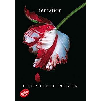 Twilight 2/Tentation (French Edition)