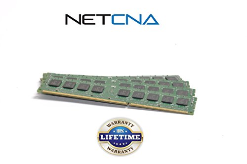 4GB Memory KIT For Intel S Series STL2 SAI2 SBT2 SCB2 SCB2S SDS2 SKA4 SPKA4 Server. DIMM SD ECC Registered PC133 133MHZ RAM Memory. Netcna®Memory from USA Lifetime Warranty