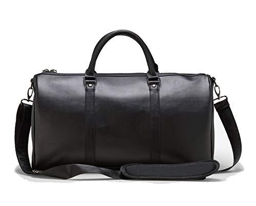 Nike Air Jordan Jumpman Duffle Bag (One Size, Black)