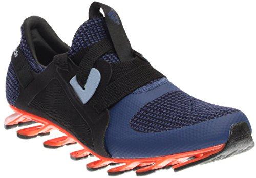 footlocker finishline cheap online adidas Women Springblade Nanaya Running Shoes Black under $60 cheap online 9QGWVxRUV