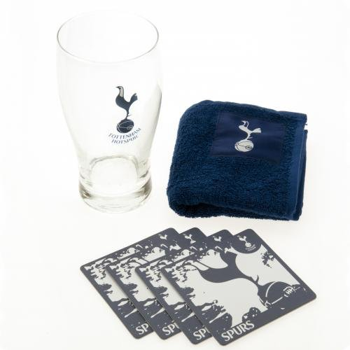 Tottenham Hotspur Mini Bar Pack by HOME WIN LIMITED