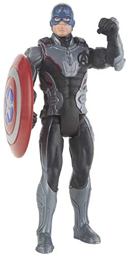 Amazon.com: Collector Avengers Endgame – Traje de equipo de ...