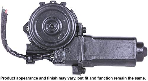 Tailgate Window Motor - Remanufactured