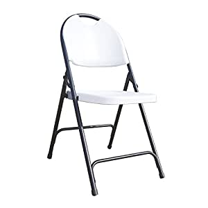 Amazon Com Alextend Folding Chairs With Carrying Handle