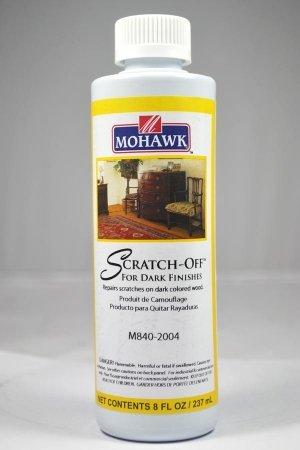 - Mohawk Scratch Off for Dark Finishes - 8oz