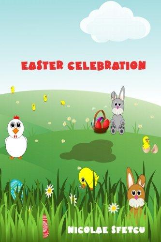 Easter Celebration (Illustrated)