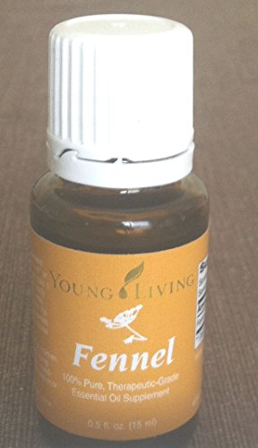 Young Living Essential Oils - Fennel - 15 ml
