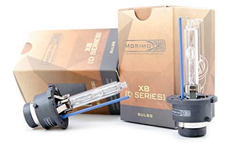 D2S 6500K Morimoto XB HID Xenon Bulbs ()