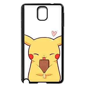 Samsung Galaxy Note 3 Phone Case Pikachu K5X90418
