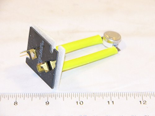 Rheem OEM Furnace 3 Replacement Limit Switch 47-25349-08