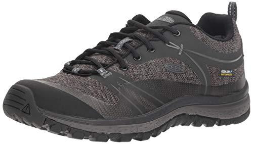 Chaussures Terradora Raven 0 Gris Gargoyle Femme Randonnée de KEEN Basses Waterproof OPqdxUOwE