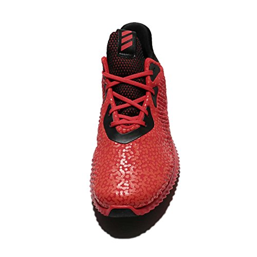 Black adidas M Mens Red adidas Alphabounce Mens Red 1 Black F1qFO