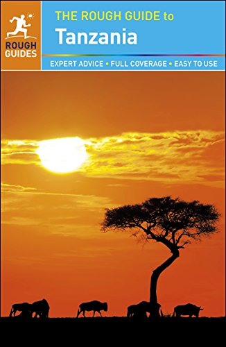 The Rough Guide to Tanzania (Rough Guide to...)