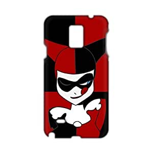 Evil-Store Scary monster 3D Phone Case for For Iphone 6 Cover