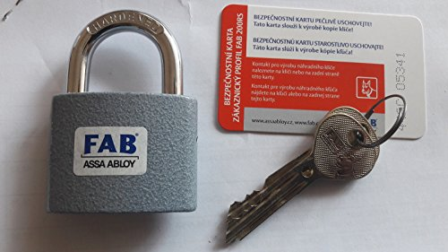 (FAB 80 RSH -Assa Abloy /High Security)