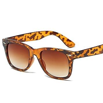 Sunyan Nueva estrella femenina gafas Gafas de sol,bastidor ...