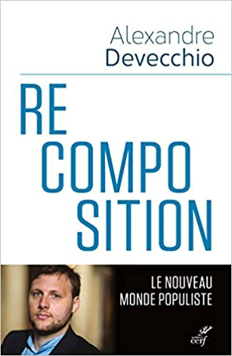 Couverture Recomposition