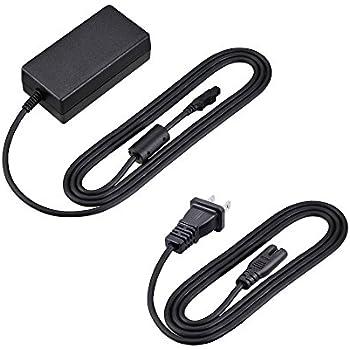 Amazon.com : Glorich EH-5 Plus EP-5 replacement AC Power ...