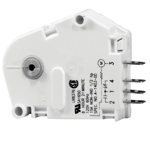 Supco SZ3081180 Refrigerator Freezer Defrost Timer For Sub Zero 3081180, on electrolux double oven schematic, electrolux refrigerator fuse, microwave wiring schematic, electrolux refrigerator troubleshooting, electrolux vacuum parts diagram, electrolux refrigerator capacitors, electrolux wiring-diagram,