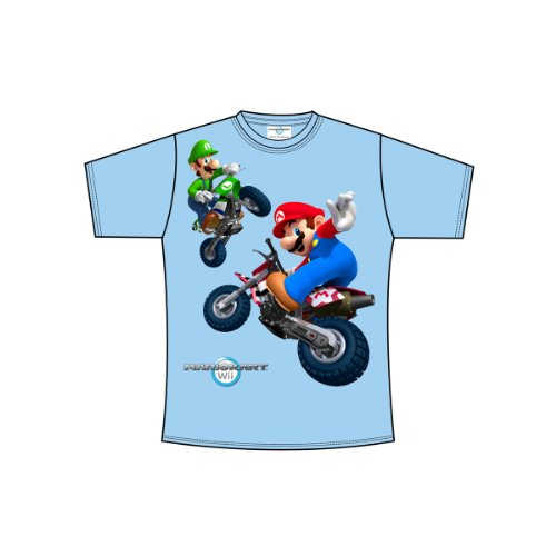 Price comparison product image NINTENDO-MARIO KART . BLUE (L)