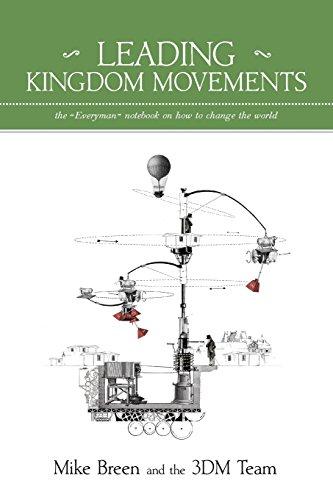 Free Leading Kingdom Movements
