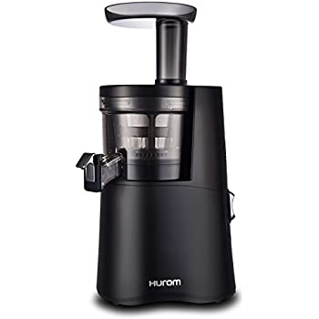 Hurom Slow Juicer Model Hu 100 : Amazon.com: Hurom HU-100 Masticating Slow Juicer, White: Electric Masticating Juicers: Kitchen ...