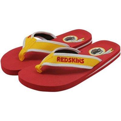 今年も話題の ワシントンレッドスキンズContoured 公式NFL Flip B00DCCUOC2 – Flops – 公式NFL 2013ユニセックスFlip Flopビーチ靴サンダルスリッパサイズXL B00DCCUOC2, ブランドピースLUXURY:79a4b4da --- arianechie.dominiotemporario.com