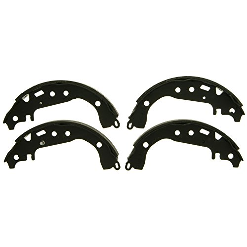 toyota corolla brake shoe - 9