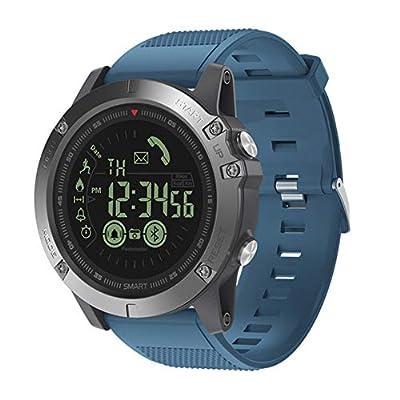 Bluetooth Smart Watch - Aeifond Touchscreen Sport Smart Wrist Watch Smartwatch Fitness Tracker Camera Pedometer SIM TF Card Slot Compatible Samsung Android iPhone iOS Kids Men Women