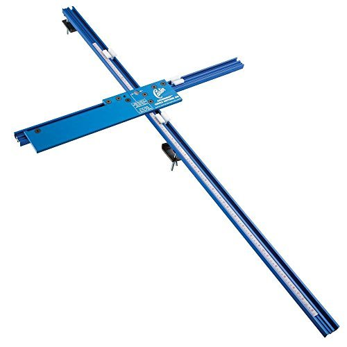 AccuRight Circle Jig for - Cutting Circle Tools