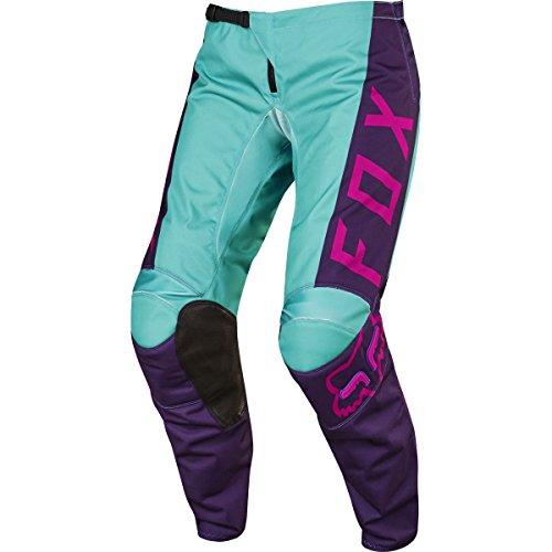 purple riding gear - 6