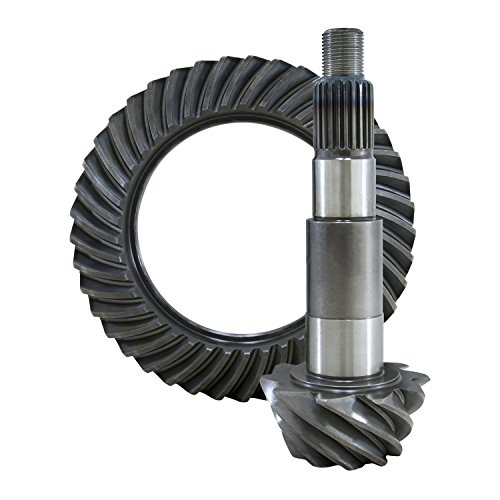 Yukon (YG D44JK-513RUB) High Performance Ring and Pinion Gear Set for Jeep JK Dana 44 Rear Differential (Ring Pinion Set)