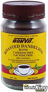 Bonvit Bonvit Roasted Dandelion and Chicory Fine Ground Tea 175 g