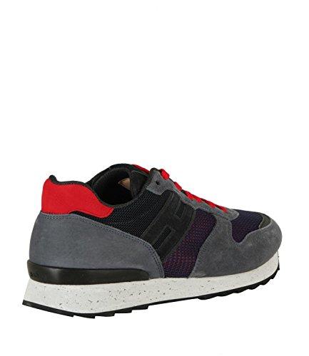 Hogan Tennisschoenen Running - R261r261 Uomo Mod. Hxm2610r676
